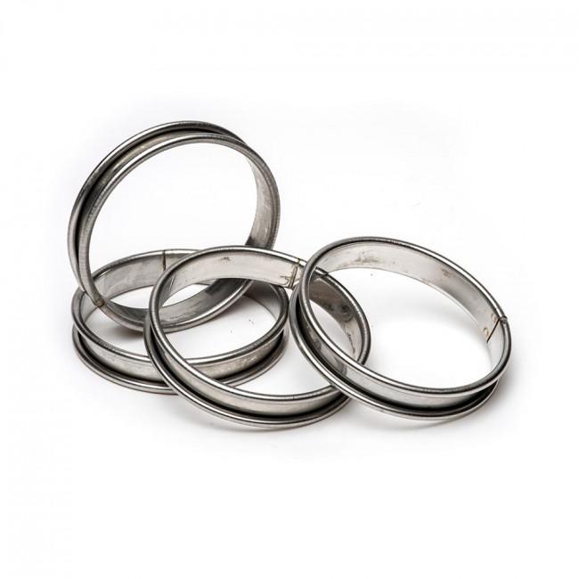 Cercles à Tartes...