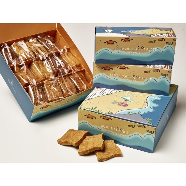 Biscuits de la Plage Petit...