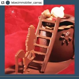 Jeu Concours organisé par notre partenaire @lebecimmobilier_carnac ! 👇 à gagner: l'un de nos tout derniers montage en Chocolat 🍫🍫   #Repost @lebecimmobilier_carnac • • • • • • Bretagne, France  #CONCOURS Spécial Noël🎅  Tentez de gagner cette jolie pièce en chocolat réalisée par la @patisserie.aupetitprince  ✅ Pour participer : 1) abonnez-vous à la page @lebecimmobilier_carnac et @patisserie.aupetitprince 2) likez la photo  3) commentez en taguant 2 personnes,  🍀Bonus: partagez cette publication sur votre story  Pièce en chocolat à venir chercher sur Carnac ou alentours   Tirage au sort mercredi soir!  Bonne chance ✨  #concours #concoursinstagram #jeuconcours #jeu #cadeau #noel #fete #christmas #december #patisserie #chocolat #aupetitprince #carnac #vannes #morbihan #bretagnesud #bretagne #immobilier #bretagnetourisme #instabretagne