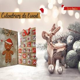 Plus qu'une semaine avant le 1er Décembre 😜 Avez-vous déjà votre calendrier de l'avent ? 🎄🎅  Retrouvez un assortiment de nos spécialités de chocolats, confiseries et guimauves dans chacune des cases pour attendre Noël 😍  Pour les retardataires vous pouvez les retrouver dans nos boutiques, sur notre site internet www.aupetitprince.fr ou alors en livraison à domicile pour un minimum de 30€ d'achat et dans un rayon de 30km autour de nos boutiques 🚚 ☺️  #aupetitprince #etel #carnac #baud #auray #pluvigner #pastrychef #livraisonadomicile #belz #locoalmendon #chocolate #noel #calendrierdelavant #christmas #foudepatisserie #relaisdesserts #instagood #instafood #confinement #pastrychef #pastrylover #opening