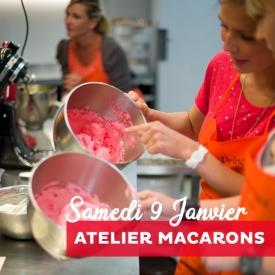 Oyé oyé ! 🥳 🤩 2 places viennent de se libérer pour notre ATELIER MACARONS de ce Samedi 9 Janvier de 9h à 12h30 !!! 🍨 Vous souhaitez vous inscrire ? Vite vite, c'est par ICI !  INSCRIPTIONS UNIQUEMENT SUR LE SITE INTERNET 🙌 https://aupetitprince.fr/l-atelier-du.../390-macarons.html Cours animé par Célia CUMINET Chef Pâtissière Au Petit Prince Vainqueur Le Meilleur Pâtissier Professionnels 2019 #coursdepatisserie #ateliermacarons #aupetitprince #passionmacarons